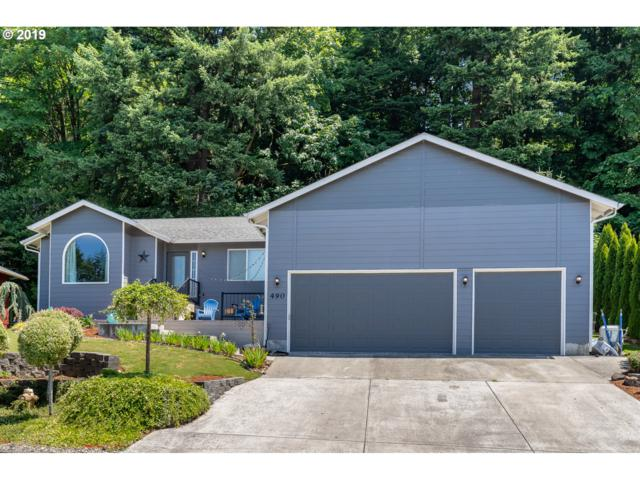 490 Apple Ln, Kelso, WA 98626 (MLS #19569325) :: TK Real Estate Group