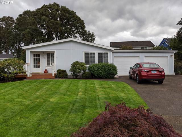 17516 NW Shady Fir Loop, Beaverton, OR 97006 (MLS #19569412) :: Next Home Realty Connection