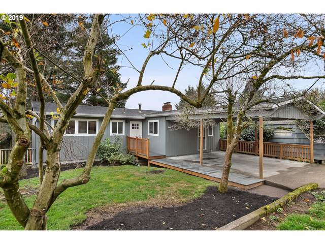 1724 SW Troy St, Portland, OR 97219 (MLS #19569460) :: Fox Real Estate Group