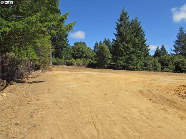 0 Timeus Ranch Rd, Brookings, OR 97415 (MLS #19569470) :: Brantley Christianson Real Estate