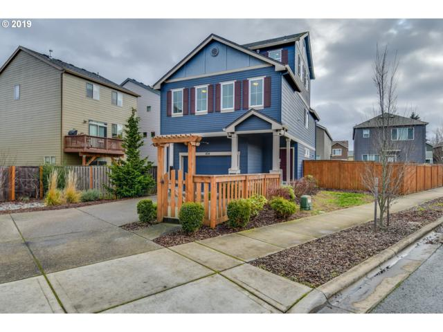 804 SW Windrose Ter, Beaverton, OR 97003 (MLS #19569494) :: Stellar Realty Northwest