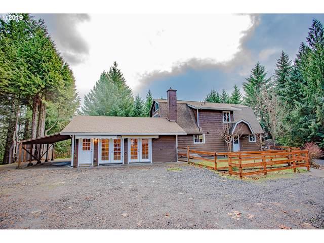 12 Buck Run Rd, Stevenson, WA 98648 (MLS #19569629) :: Townsend Jarvis Group Real Estate