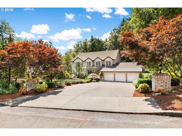11127 SW Southridge Dr, Portland, OR 97219 (MLS #19569863) :: Next Home Realty Connection