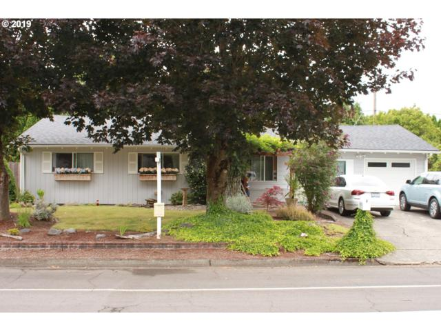 2901 NE 98TH Ave, Vancouver, WA 98662 (MLS #19569974) :: Change Realty