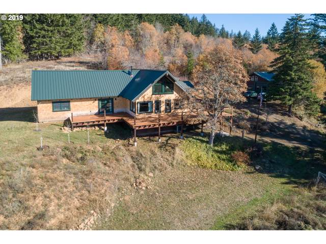 35 Bates Rd, Snowden, WA 98672 (MLS #19569982) :: Next Home Realty Connection