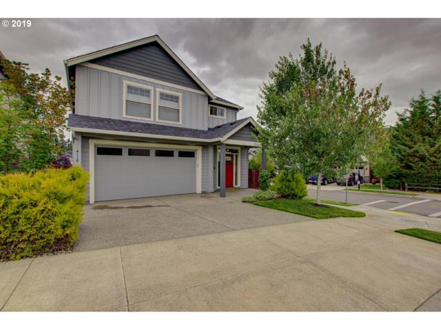 4116 N Pioneer Canyon Dr, Ridgefield, WA 98642 (MLS #19570078) :: Fox Real Estate Group