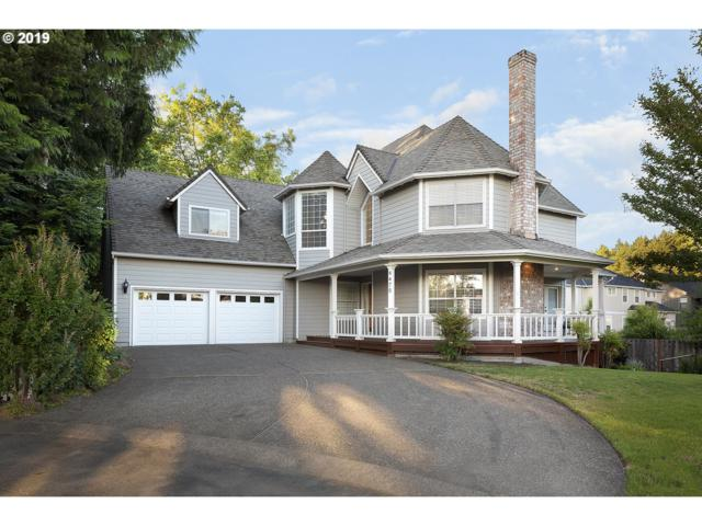8475 SW Miami, Wilsonville, OR 97070 (MLS #19570096) :: Matin Real Estate Group