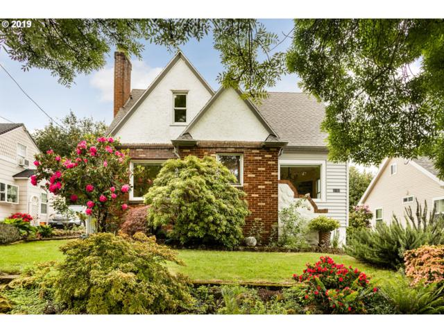 2322 SE 59TH Ave, Portland, OR 97215 (MLS #19570142) :: Townsend Jarvis Group Real Estate