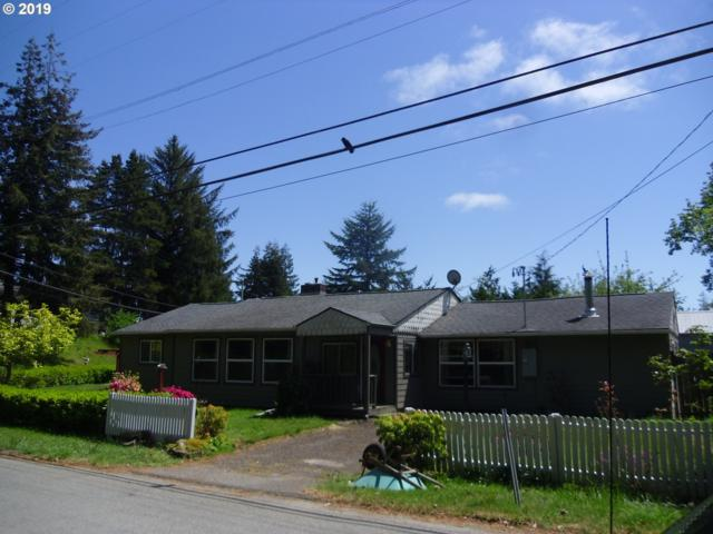 1845 California, Coos Bay, OR 97420 (MLS #19570259) :: The Lynne Gately Team