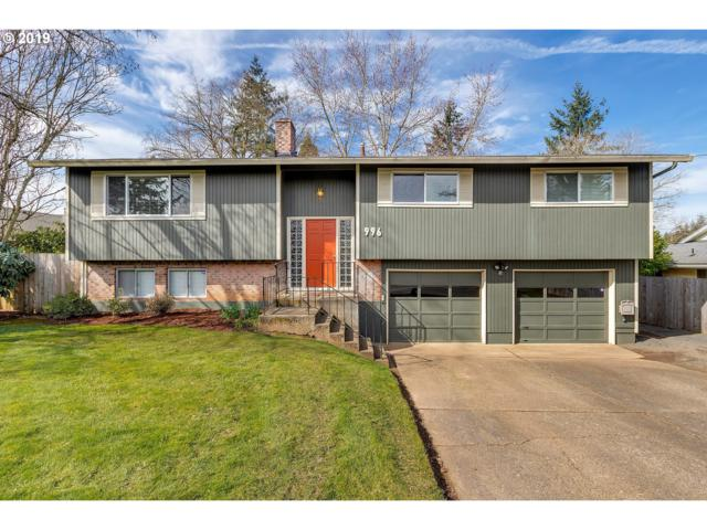 996 S End Rd, Oregon City, OR 97045 (MLS #19570329) :: Realty Edge