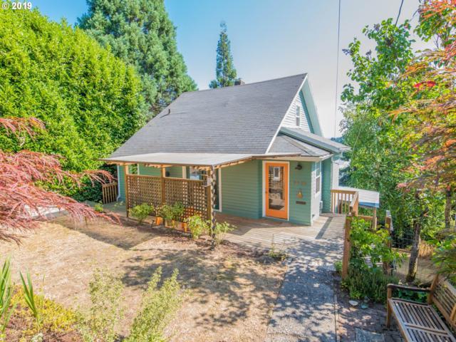 9930 NW Hoge Ave, Portland, OR 97231 (MLS #19570617) :: Gregory Home Team | Keller Williams Realty Mid-Willamette