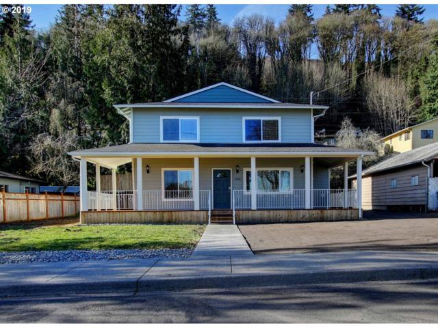 1016 W B St, Rainier, OR 97048 (MLS #19570877) :: McKillion Real Estate Group