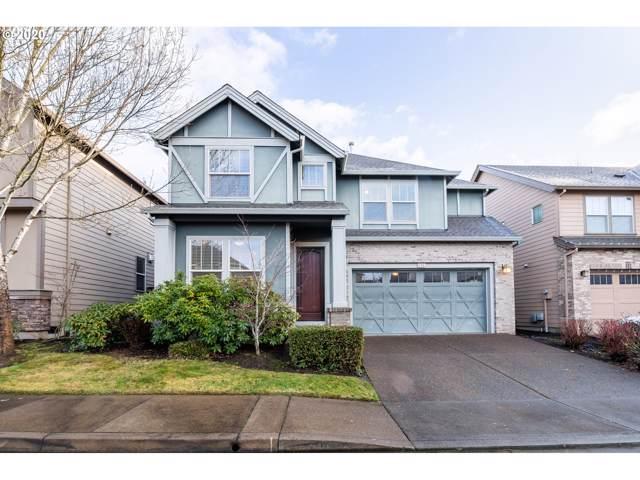 176 NE Ironcreek Ter, Hillsboro, OR 97124 (MLS #19570955) :: Premiere Property Group LLC