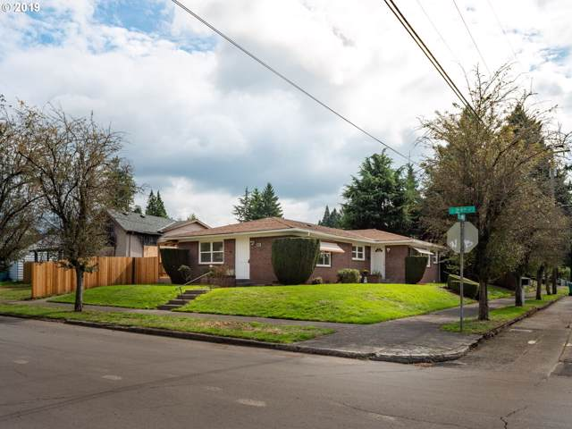 1103 E 29 St, Vancouver, WA 98663 (MLS #19571188) :: Townsend Jarvis Group Real Estate