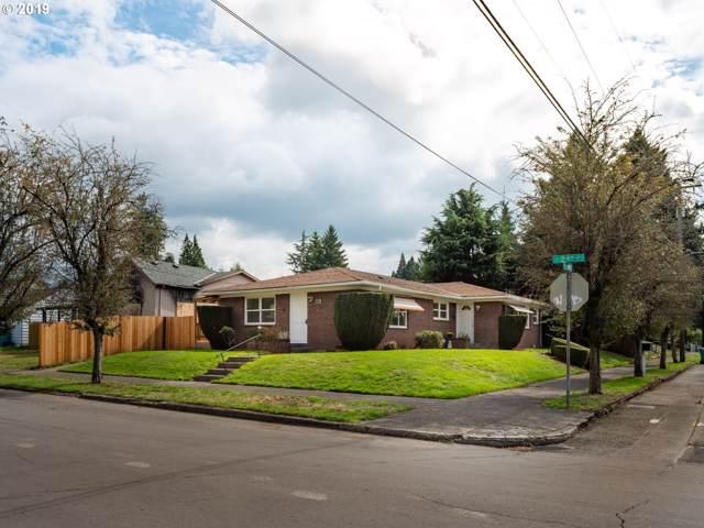 1103 E 29 St, Vancouver, WA 98660 (MLS #19571188) :: Fox Real Estate Group