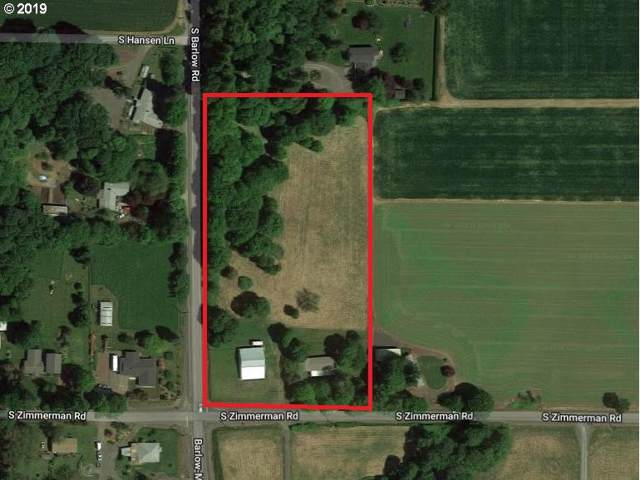 7051 S Zimmerman Rd, Canby, OR 97013 (MLS #19571254) :: Fox Real Estate Group