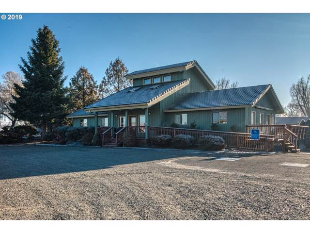 616 W North St, Enterprise, OR 97828 (MLS #19571306) :: Cano Real Estate