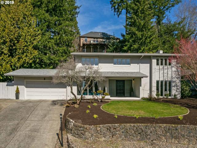 9245 SW Panorama Pl, Portland, OR 97225 (MLS #19571482) :: Territory Home Group