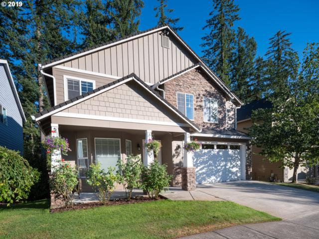 4708 Y St, Washougal, WA 98671 (MLS #19571604) :: Gustavo Group