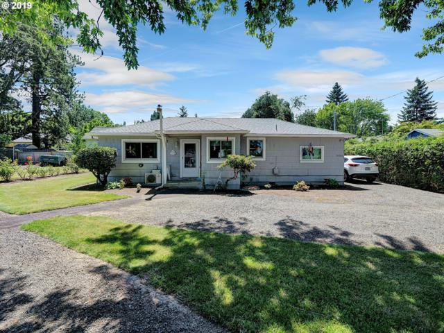 16360 SW Division St, Beaverton, OR 97007 (MLS #19571782) :: Change Realty