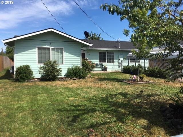 130 SW Peach Ln, Winston, OR 97496 (MLS #19571807) :: Realty Edge