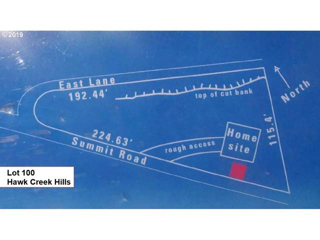 0 Summit Rd #100, Neskowin, OR 97149 (MLS #19571841) :: Gustavo Group