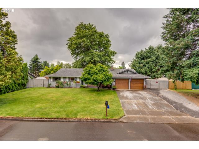 9702 NE 113TH Ave, Vancouver, WA 98662 (MLS #19571931) :: TK Real Estate Group
