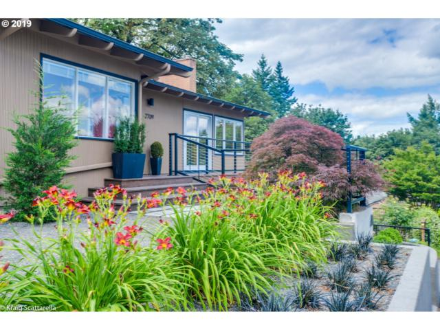 2709 SW Patton Ct, Portland, OR 97201 (MLS #19571952) :: Next Home Realty Connection
