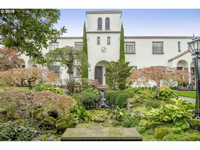 2325 NE Flanders St #1, Portland, OR 97232 (MLS #19572153) :: Next Home Realty Connection