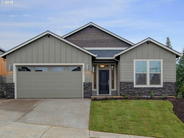 2035 NE 41st Ave, Camas, WA 98607 (MLS #19572299) :: Cano Real Estate