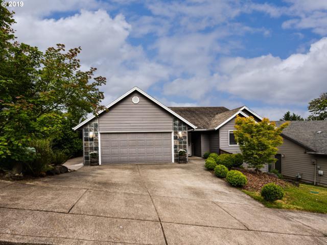 2711 NW Julia St, Camas, WA 98607 (MLS #19572323) :: Matin Real Estate Group