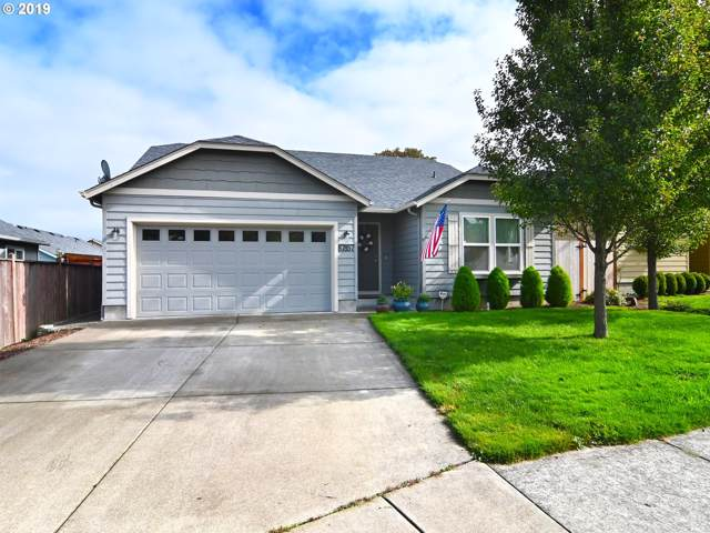 87857 8TH St, Veneta, OR 97487 (MLS #19572334) :: The Liu Group