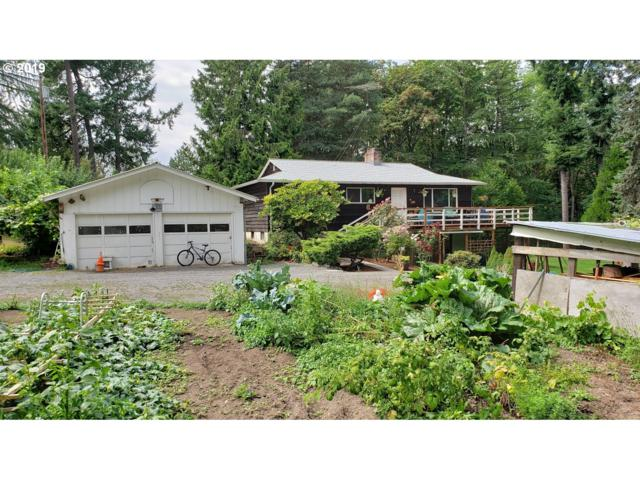 10747 SW 65TH Ave, Portland, OR 97219 (MLS #19572429) :: Gregory Home Team | Keller Williams Realty Mid-Willamette