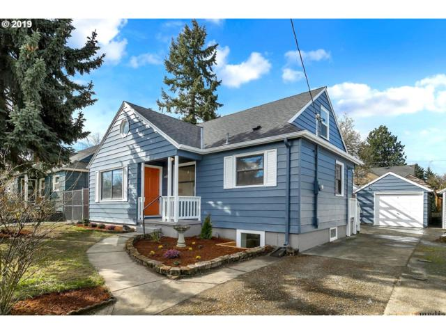 6707 N Haight Ave, Portland, OR 97217 (MLS #19572512) :: McKillion Real Estate Group