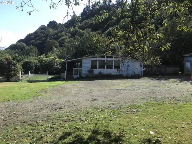 11722 Colvin Rd, Clatskanie, OR 97016 (MLS #19572685) :: Song Real Estate