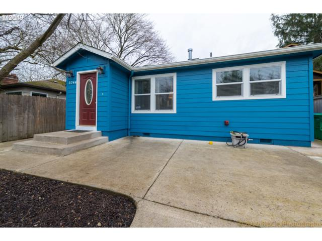 5744 SE Knight St, Portland, OR 97206 (MLS #19572995) :: Change Realty