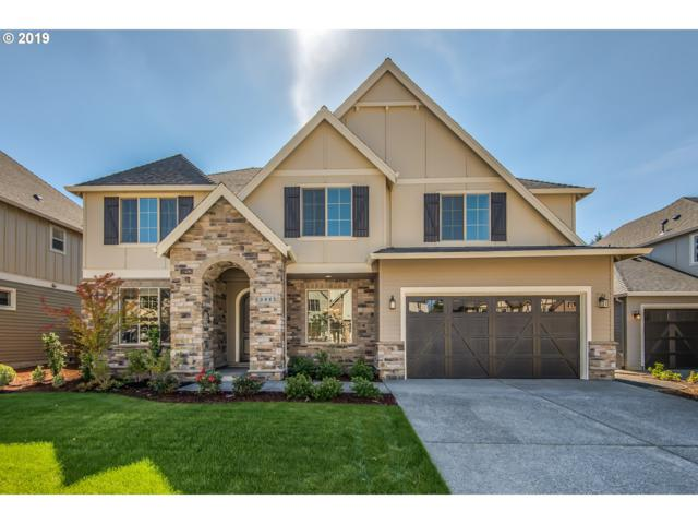 15413 SE Clark St, Happy Valley, OR 97086 (MLS #19573017) :: Matin Real Estate