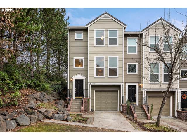 2974 NW Kennedy Ct #1, Portland, OR 97229 (MLS #19573275) :: The Liu Group