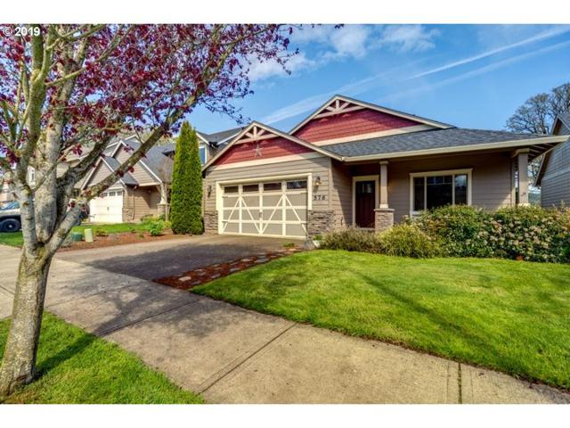 576 Corinne Dr, Newberg, OR 97132 (MLS #19573405) :: McKillion Real Estate Group