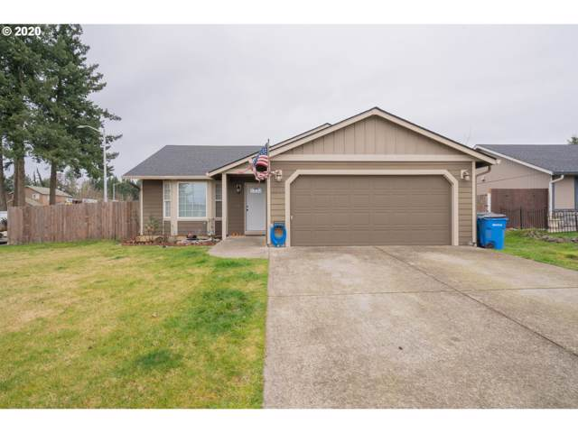 15904 NE 74TH St, Vancouver, WA 98682 (MLS #19573681) :: Next Home Realty Connection