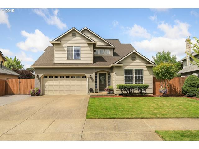 3229 NE 12TH Ave, Hillsboro, OR 97124 (MLS #19573903) :: Fox Real Estate Group