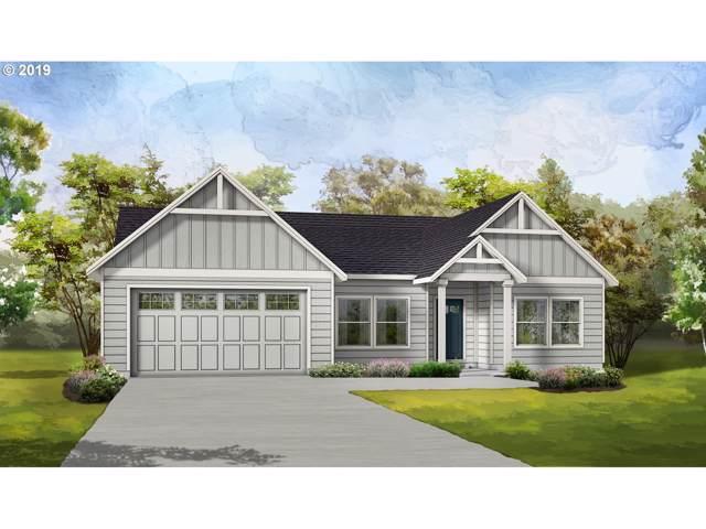 802 E Tanoak Ave, La Center, WA 98629 (MLS #19573933) :: Cano Real Estate