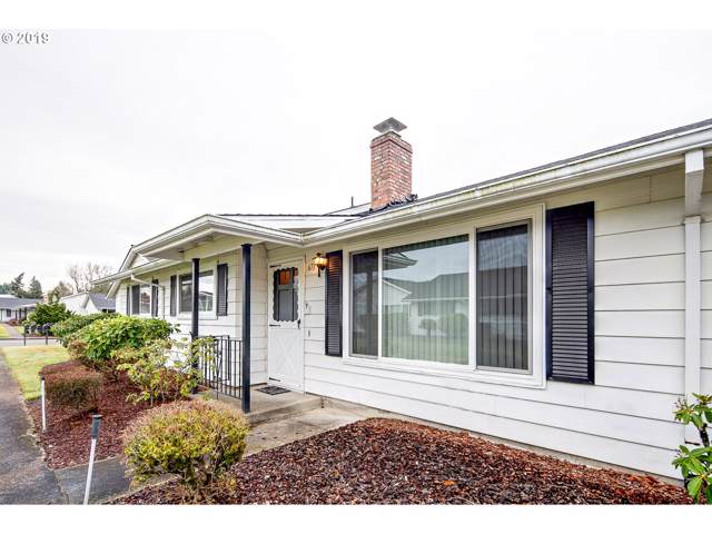 671 NE Fleming Ave #C-29, Gresham, OR 97030 (MLS #19574156) :: Townsend Jarvis Group Real Estate