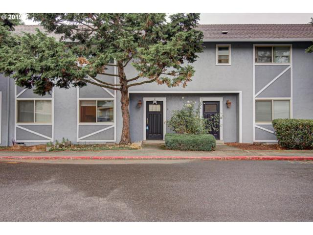 7835 SE 92ND Ave #4, Portland, OR 97266 (MLS #19574326) :: The Lynne Gately Team