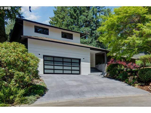 16 Bernini Ct, Lake Oswego, OR 97035 (MLS #19574408) :: Next Home Realty Connection