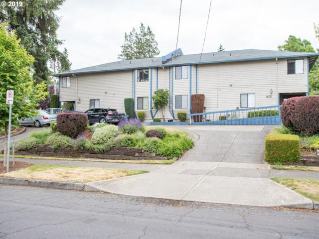 415 SE 76TH Ave, Portland, OR 97215 (MLS #19574567) :: Townsend Jarvis Group Real Estate