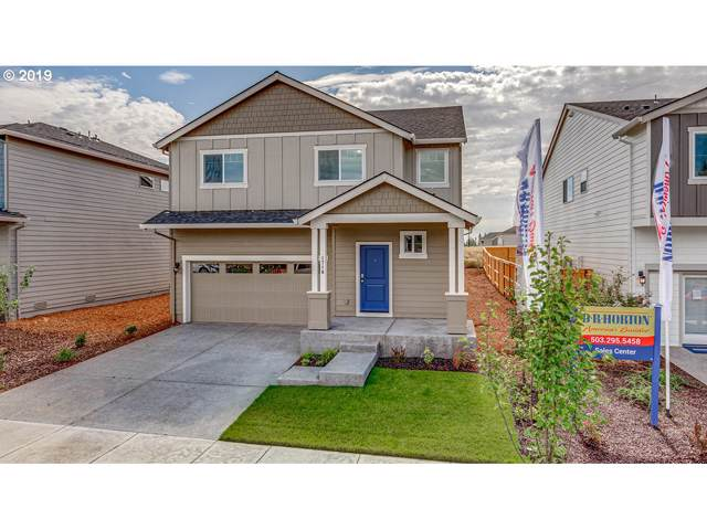 3636 NE Quince Way, Camas, WA 98607 (MLS #19574652) :: Next Home Realty Connection