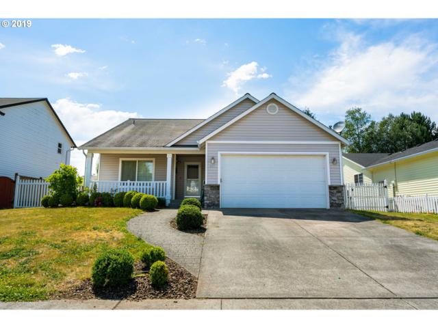 381 Pine St, Woodland, WA 98674 (MLS #19574815) :: Premiere Property Group LLC