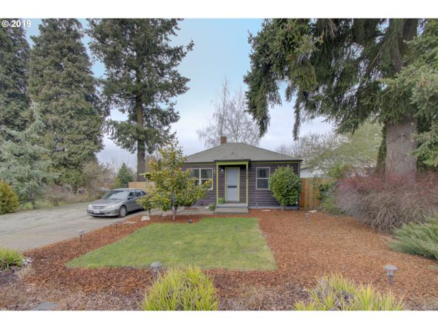 3708 NE 44TH St, Vancouver, WA 98661 (MLS #19575306) :: R&R Properties of Eugene LLC