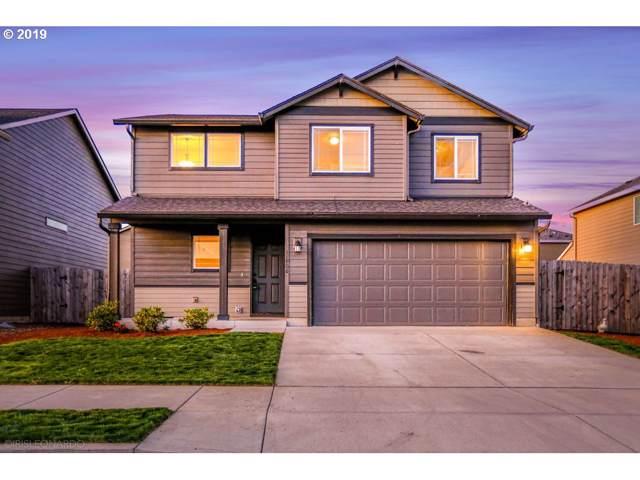 11906 NE 102ND St, Vancouver, WA 98682 (MLS #19575471) :: Brantley Christianson Real Estate